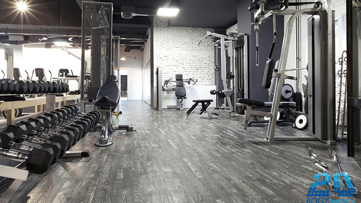 Gym franchise opportunities with Body 20