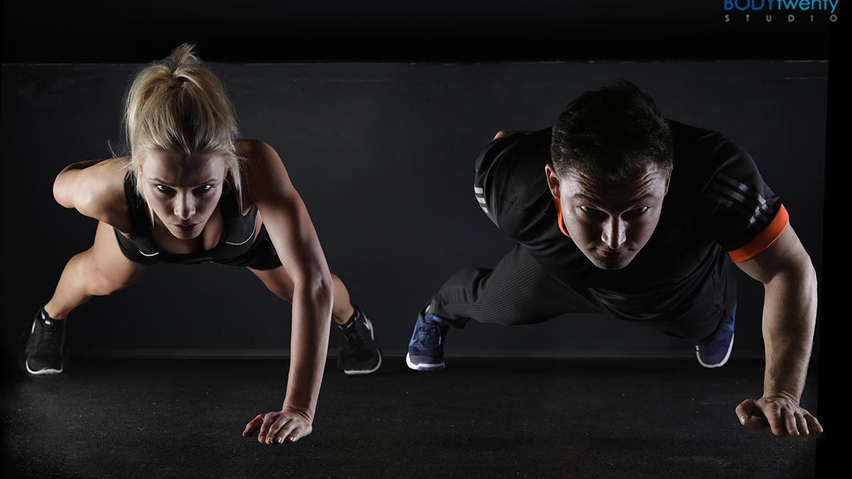 Top fitness training that saves you time